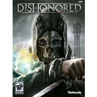 Dishonored - Klucz Steam