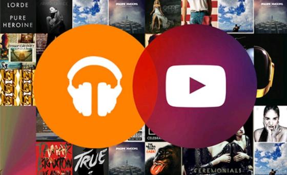 3 mies. za darmo YouTube Red (bez reklam) + Muzyka Google Premium