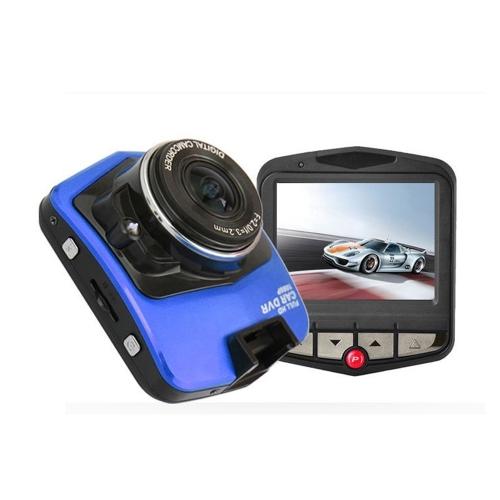 Podstawowy wideorejestrator RH-H400 @TomTop