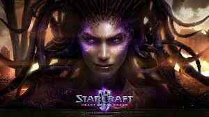 Blizzard, Heart of the swarm, dodatek do gry Starcraft II 50% przecena do 18.09