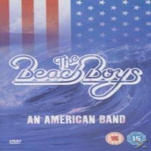 The Beach Boys: An American Band (DVD) za 3,99zł @ Mediamarkt