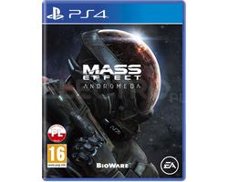 Mass Effect Andromeda za 96,90zł [Xbox One/Playstation 4] lub 99,99zł [PC] + darmowa dostawa @ Electro