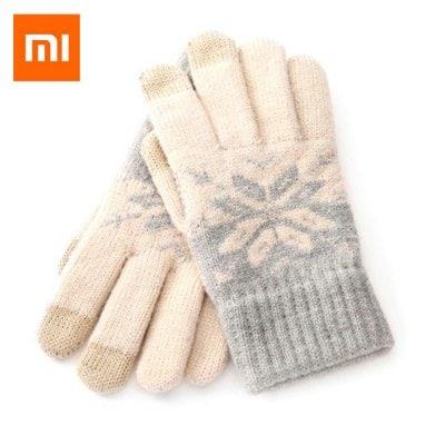 Rękawiczki dotykowe XIAOMI - damskie