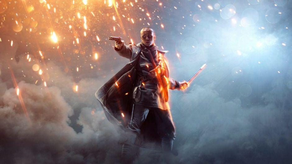 Battlefield 1 darmowy weekend z Gold @Xbox