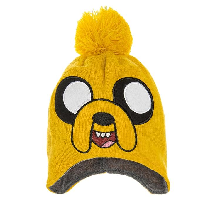 Czapka Adventure Time za 12zł (-70%) + opcja darmowej dostawy @ Smyk