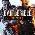Zestaw Battlefield (Battlefield 4 + Battlefield Hardline) Xbox One