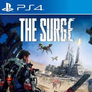 The Surge (PS4 I XONE) @ Base
