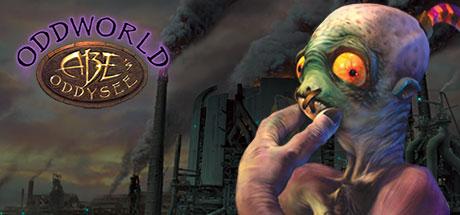 Oddworld: Abe's Oddysee® za darmo na STEAM!