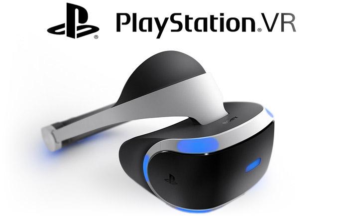 Gry na PlayStation VR - czasowa promocja w PlayStation Store