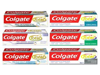 Pasta do zębów Colgate 100ml za 4,49zł @ Kaufland
