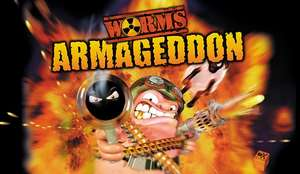 Worms Armageddon - 80%