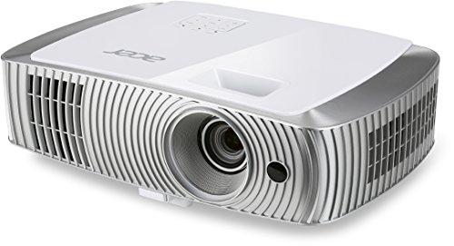 Projektor Acer H7550ST za ok. 2210zł (FHD, 3D, DLP) @ Amazon.de