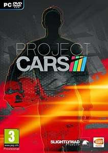 Project CARS | STEAM | PC