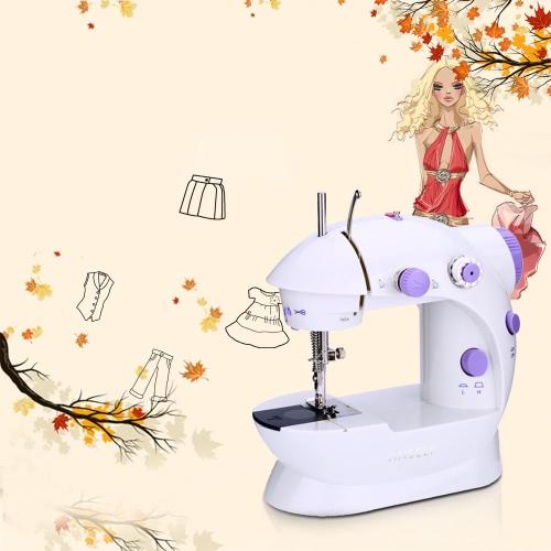 Mini Maszyna do szycia Anself @lovdock.com