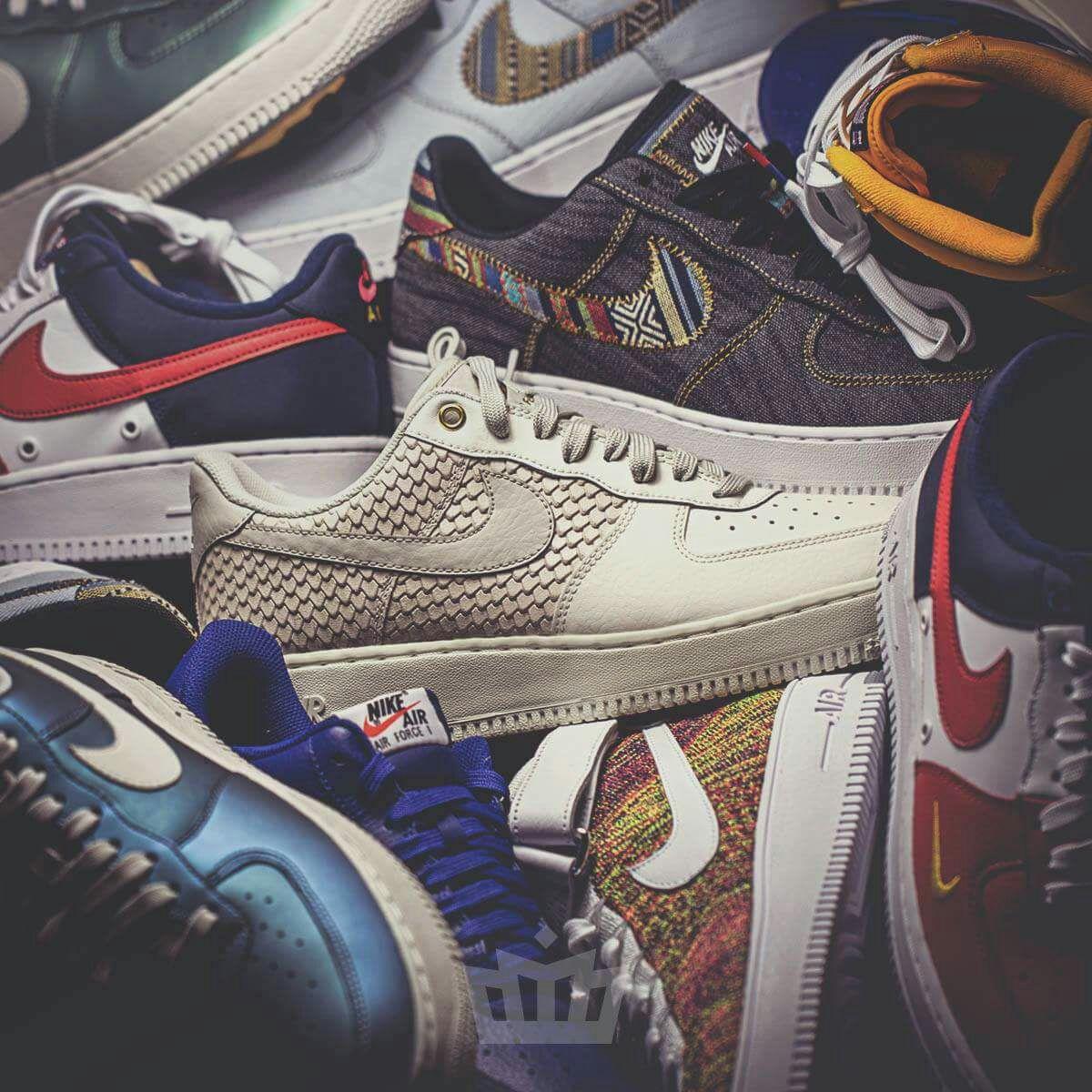 Buty Nike Air Force -50% taniej / ataf.pl