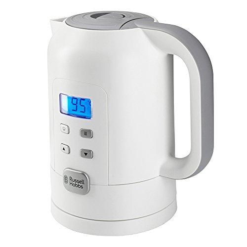 Czajnik elektryczny z regulacją temperatury Russell Hobbs 21150-70