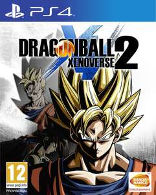 Dragon Ball Xenoverse 2 [Playstation 4, Xbox One] za ~125zł z wysyłką @ Bol.com