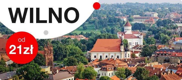 Zniżka do 50 % na przejazdy autobusowe do krajów bałtyckich