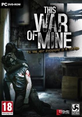 This War of Mine za 17.99 zł!