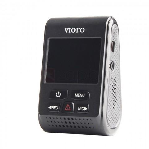 Wideorejestrator samochodowy VIOFO A119S z modułem GPS za ~285zł z wysyłką @ Zapals