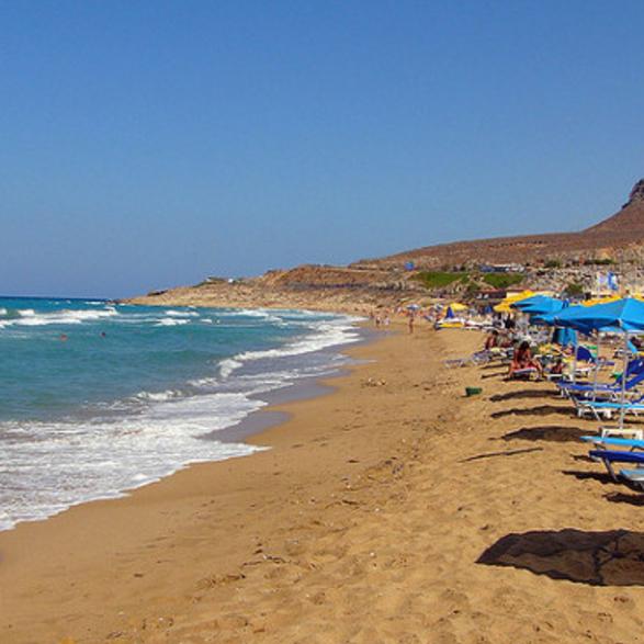 #Rainbow: Grecja przeloty+hotel na 11 dni (wylot 1.10)