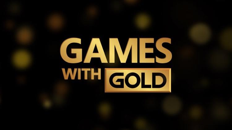 Microsoft Games With Gold (Październik 2017)