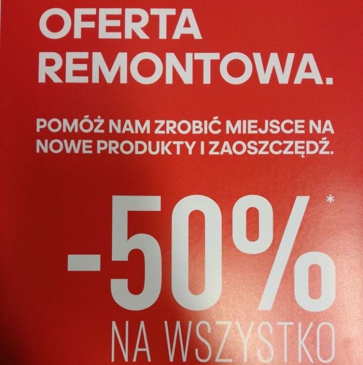 Adidas outlet -50% od najnizszej ceny na metce Factory Krakow