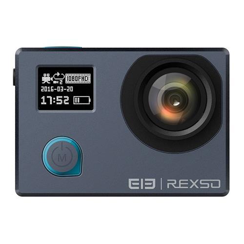 Kamerka REXSO Elephone Explorer Dual z EIS