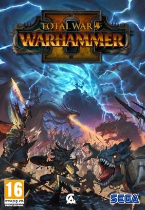 Premiera Total War: Warhammer II PC Digital za 161.99 zł!