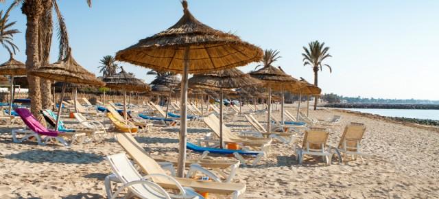 Tydzień w Tunezji all inclusive w 3* hotelu za 799z (Last Minute) @ WakacyjniPiraci