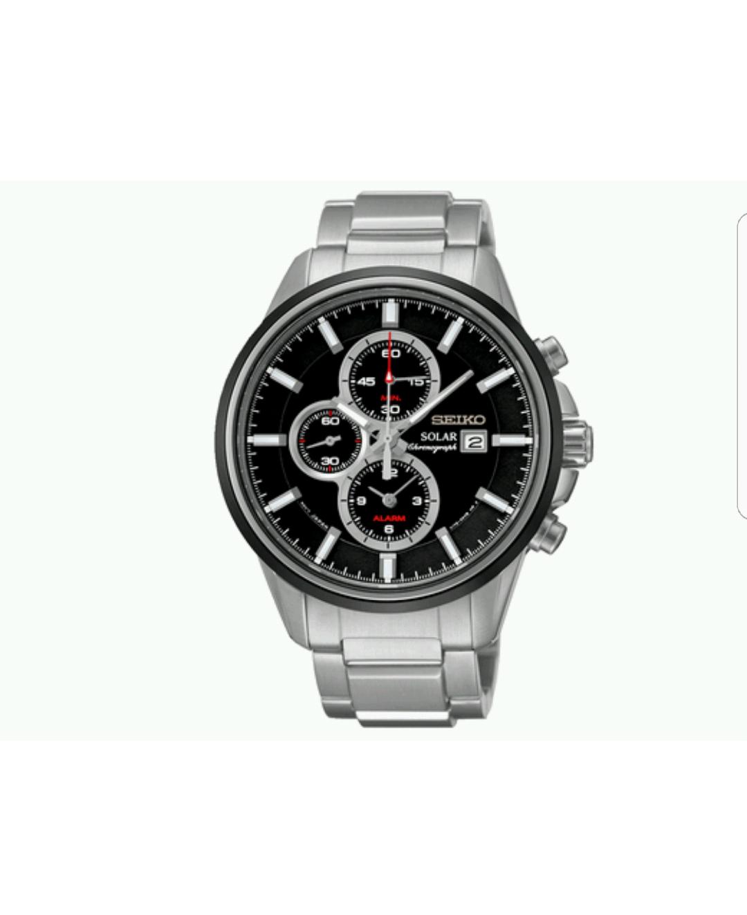 Zegarek automatyczny Seiko SSC255P1 - 799.90zł