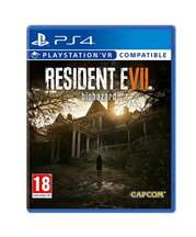 Resident Evil 7 (PS4) @ Base