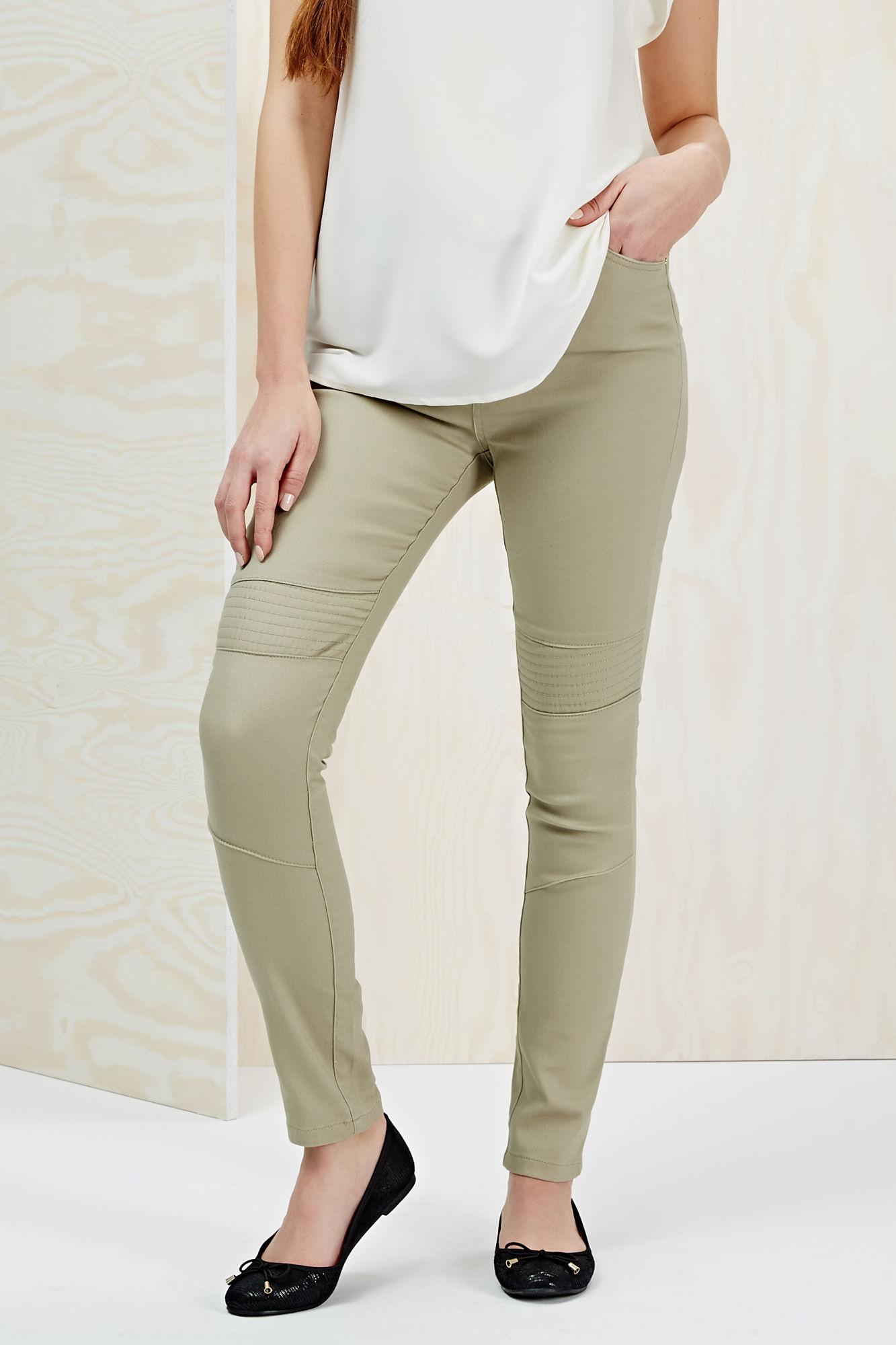 Damskie spodnie za 19,99zł (80zł taniej, r.S) @ Moodo