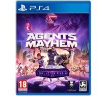 Agents of Mayhem za 149zł [Xbox One/Playstation 4] i 119zł [PC] @ Saturn, Media Markt