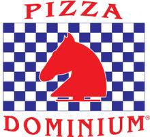 PIZZA DOMINIUM: 2 PIZZE W CENIE 1 + PEPSI 1L GRATIS w BEZPLATNEJ DOSTAWIE