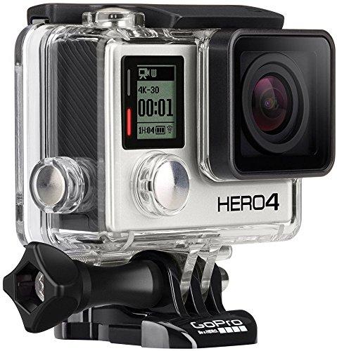 Kamera GoPro Action Hero4 Black Adventure