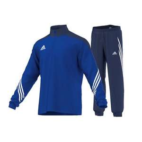 Dres Adidasa dla chłopca za pół ceny