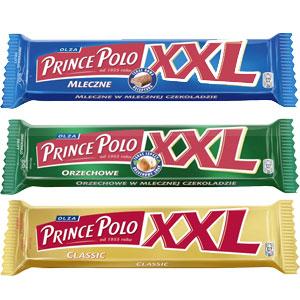 Wafelek Prince Polo XXL za 0,89 zł @ Kaufland