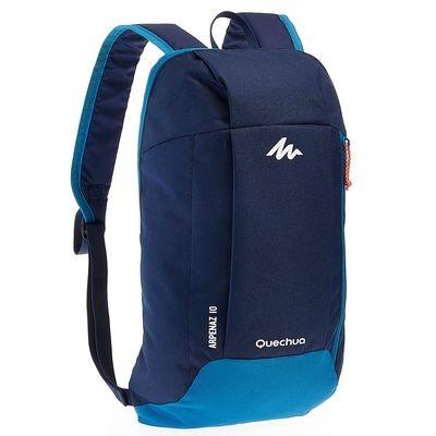 Plecak turystyczny Quechua Arpenaz za 9,99zł z darmową wysyłką @Decathlon