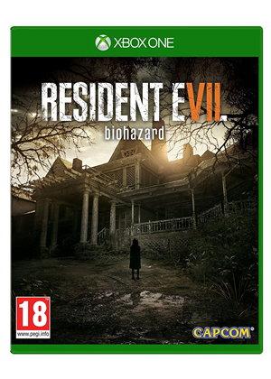 Resident Evil 7: Biohazard [Xbox One] za ~86zł z dostawą @ Base