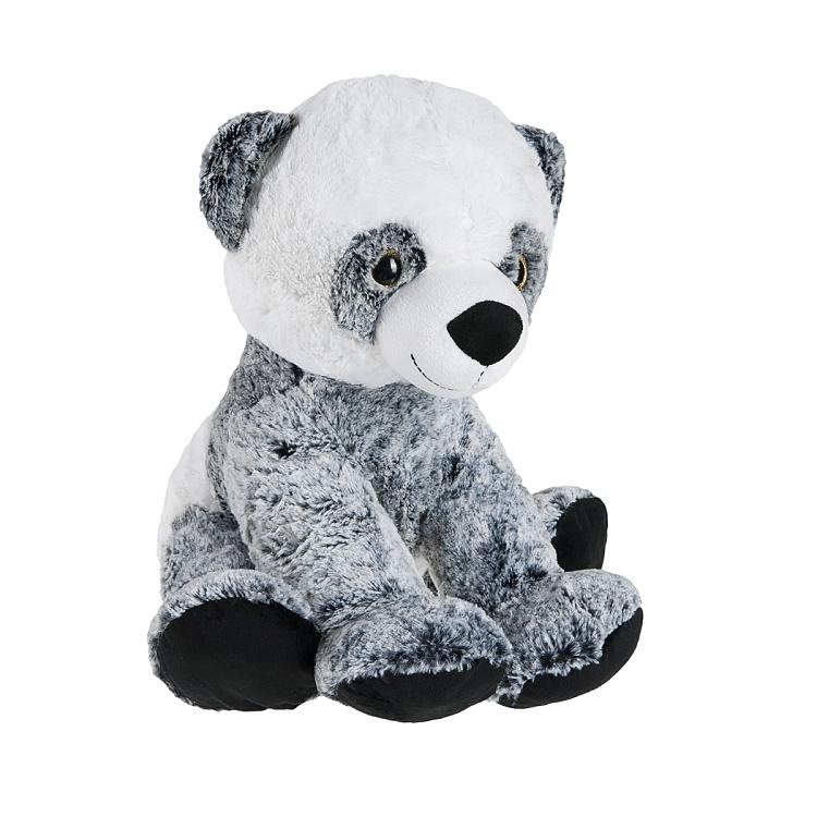 Pluszowy miś panda 38cm za 25,99zł (-48%) + opcja darmowej dostawy @ Smyk