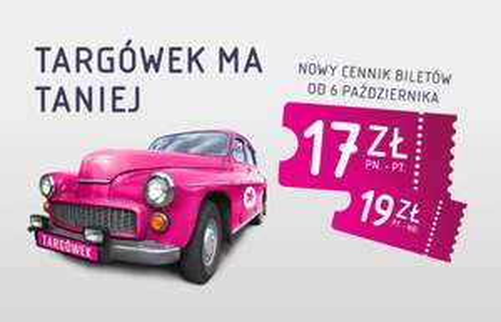 Multikino Targówek - Tańsze bilety