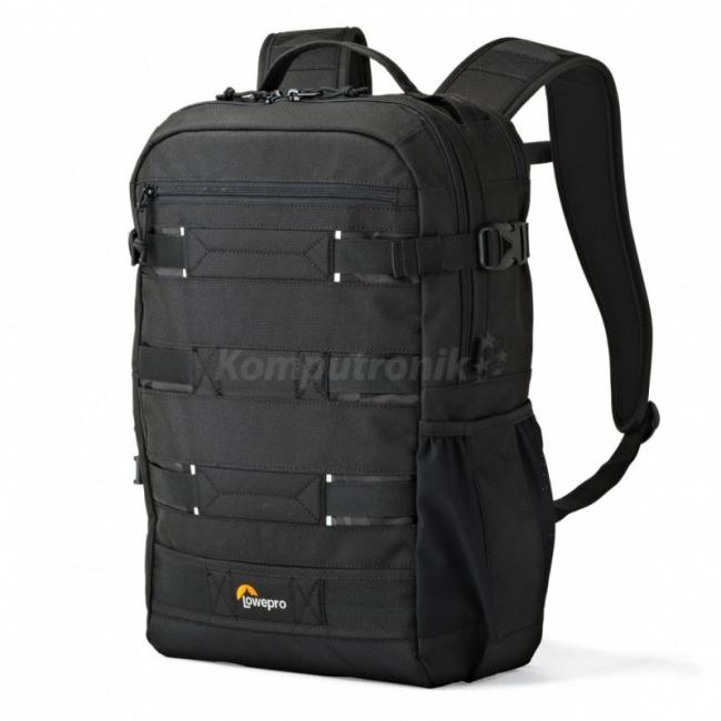 Plecak fotograficzny Lowepro VIEWPOINT BP250 AW  czarny za 199zł (zamiast 349zł) @ Komputronik