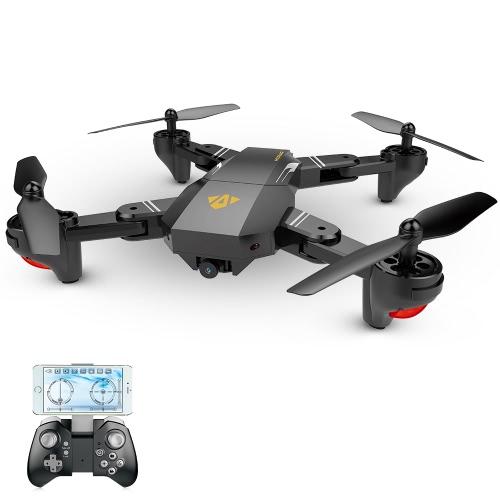 Dron VISUO XS809W