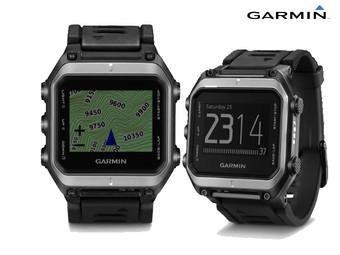Zegarek GPS Garmin Epix