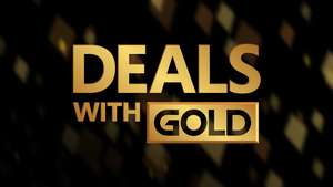 Deals with Gold i Spotlight Sale (10.10)