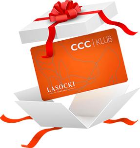30% RABATU dla Klubowiczow @CCC na jesienną kolekcję