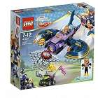 LEGO DC Super Hero Girls 41230 - Batgirl i pościg Batjetem (-24zł)  - Czas Zabawy