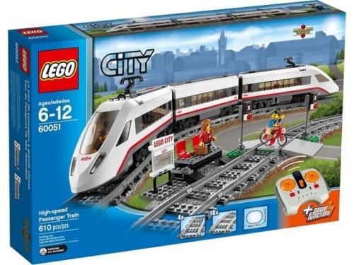 Pociąg LEGO za 388zł