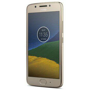 Motorola Moto g5 3/16
